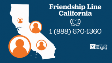 Friendship Line CA